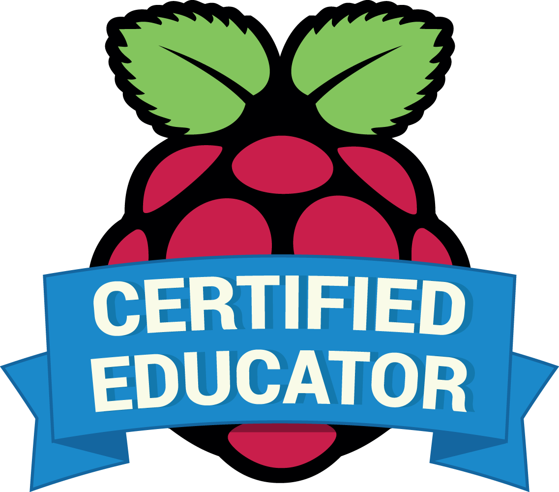 Raspberry Pi Certified Educators