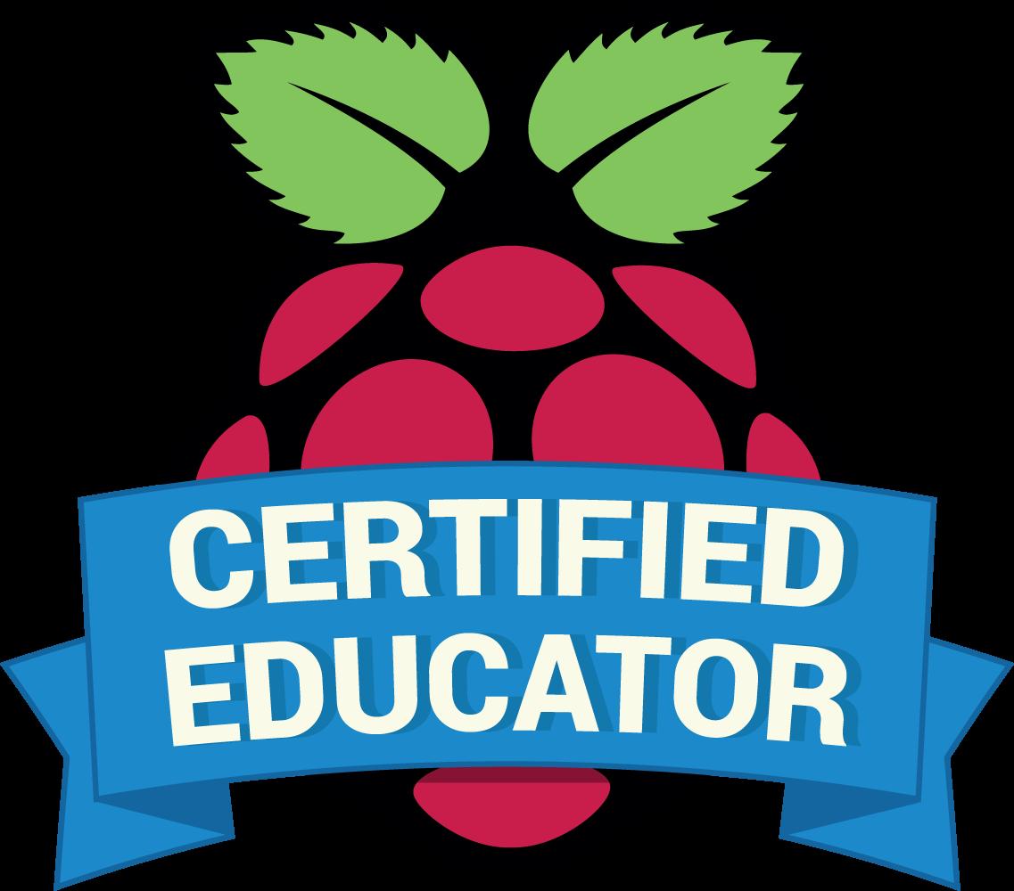 Raspberry Pi Certified Educators